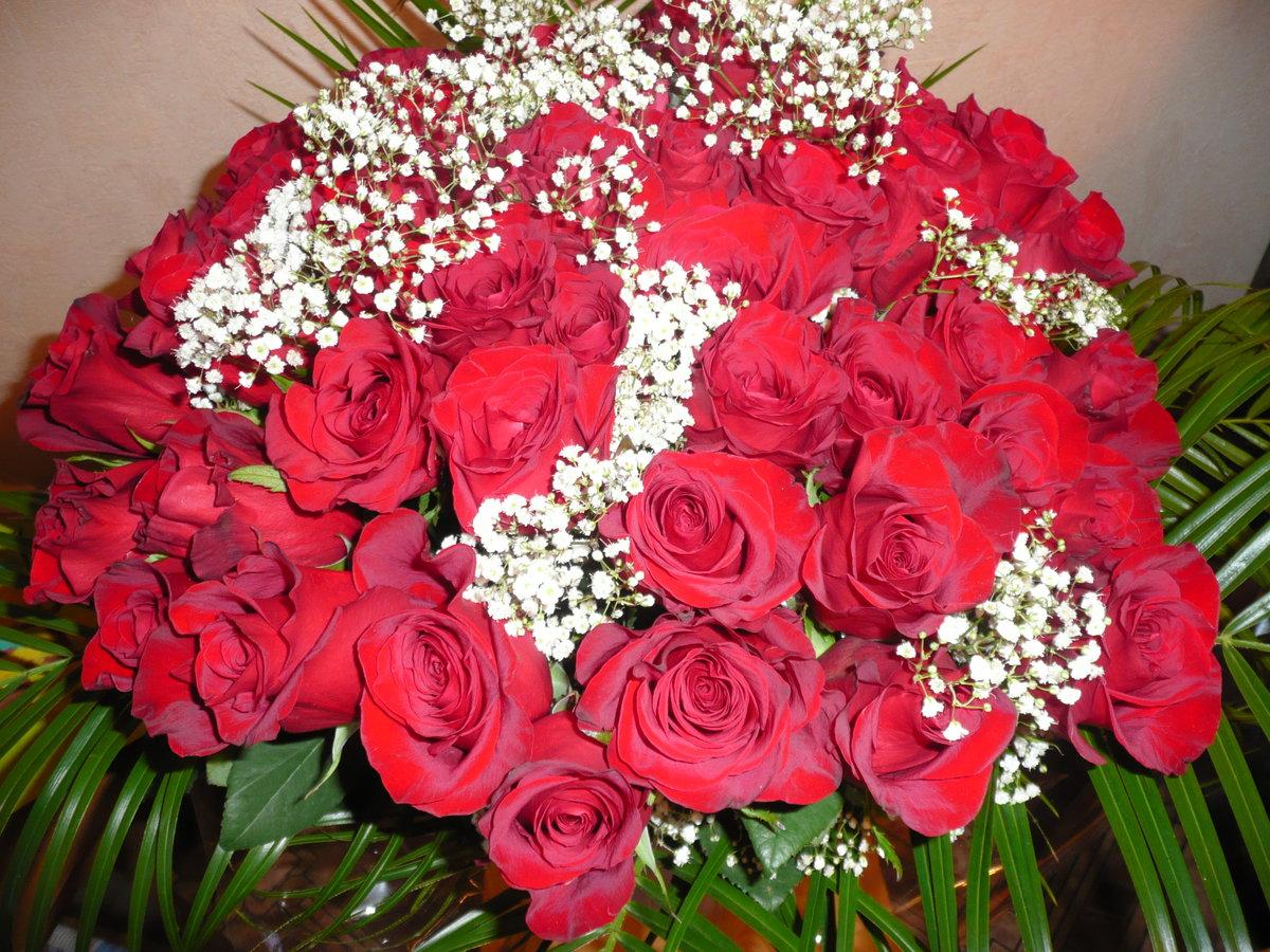 Картинки самых красивых букетов цветов для любимой
