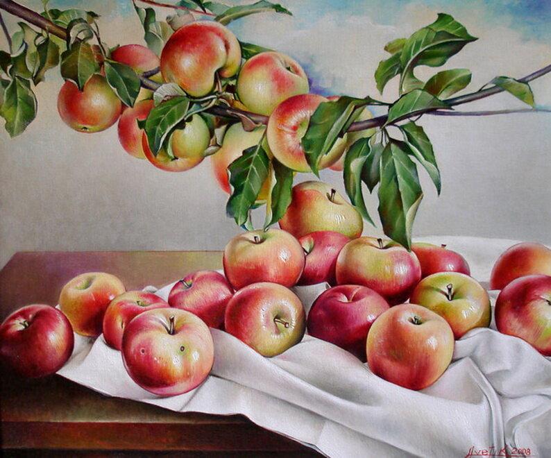 Яблоко открытки, днем свадьбы