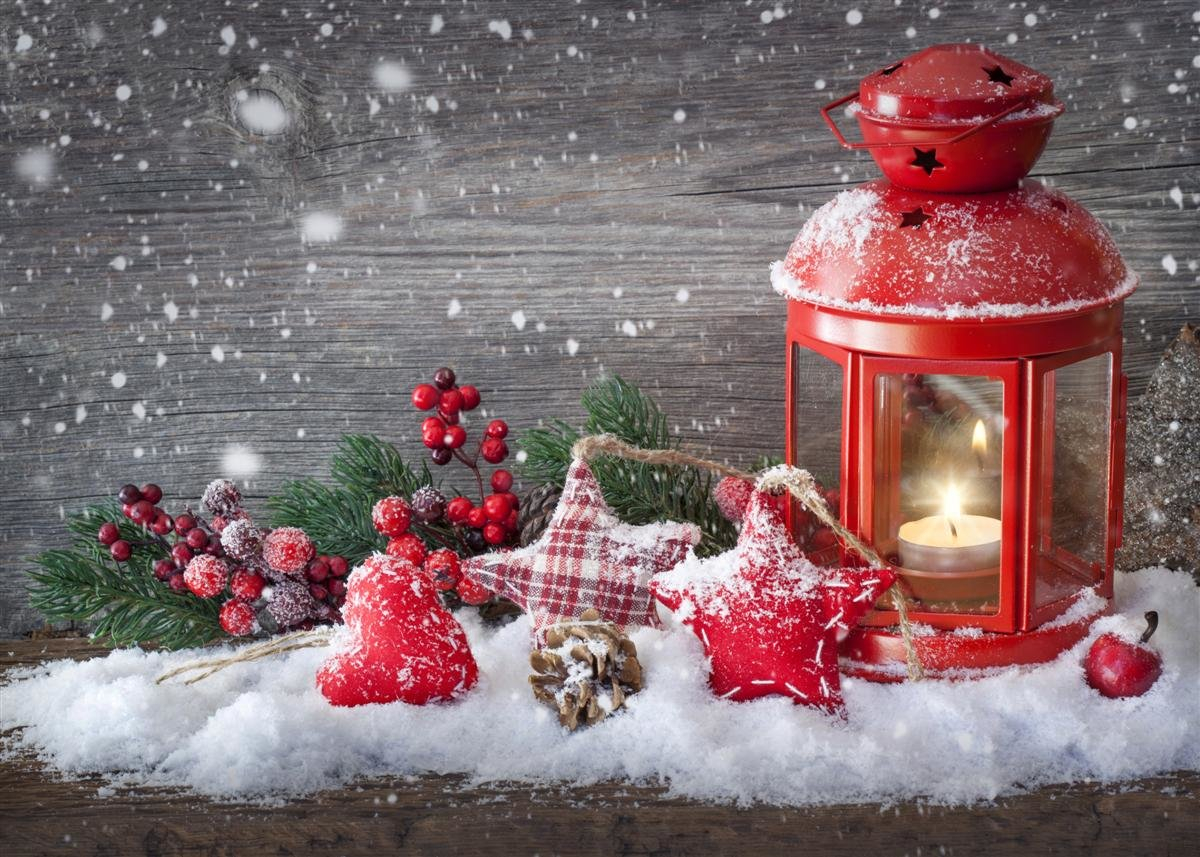 Днем, новый год и рождество картинки красивые