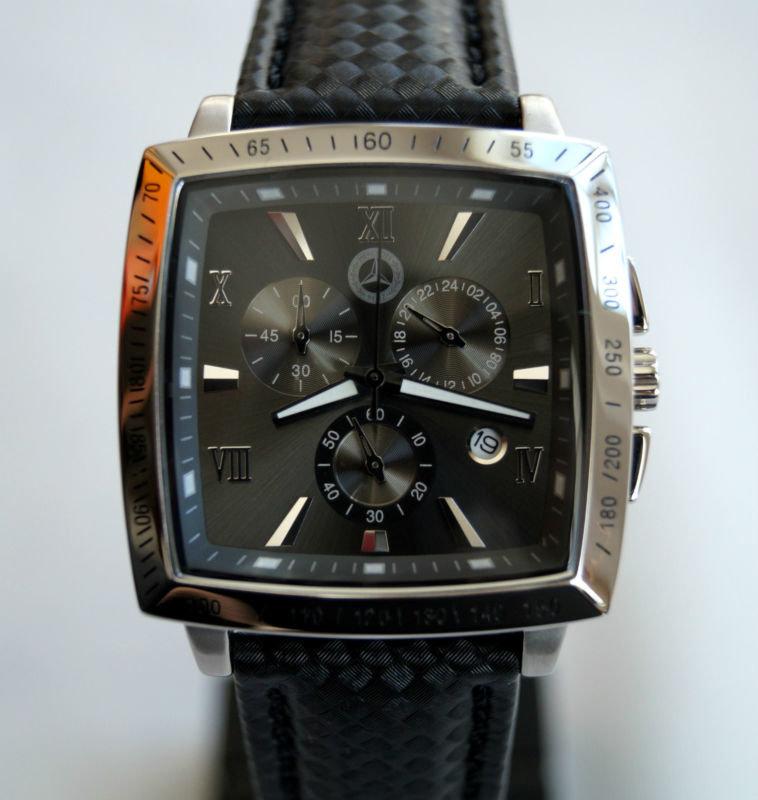 Оригинальные часы mercedes коллекция аксессуаров просто немыслима без такого предмета как оригинальные часы mercedes-benz.