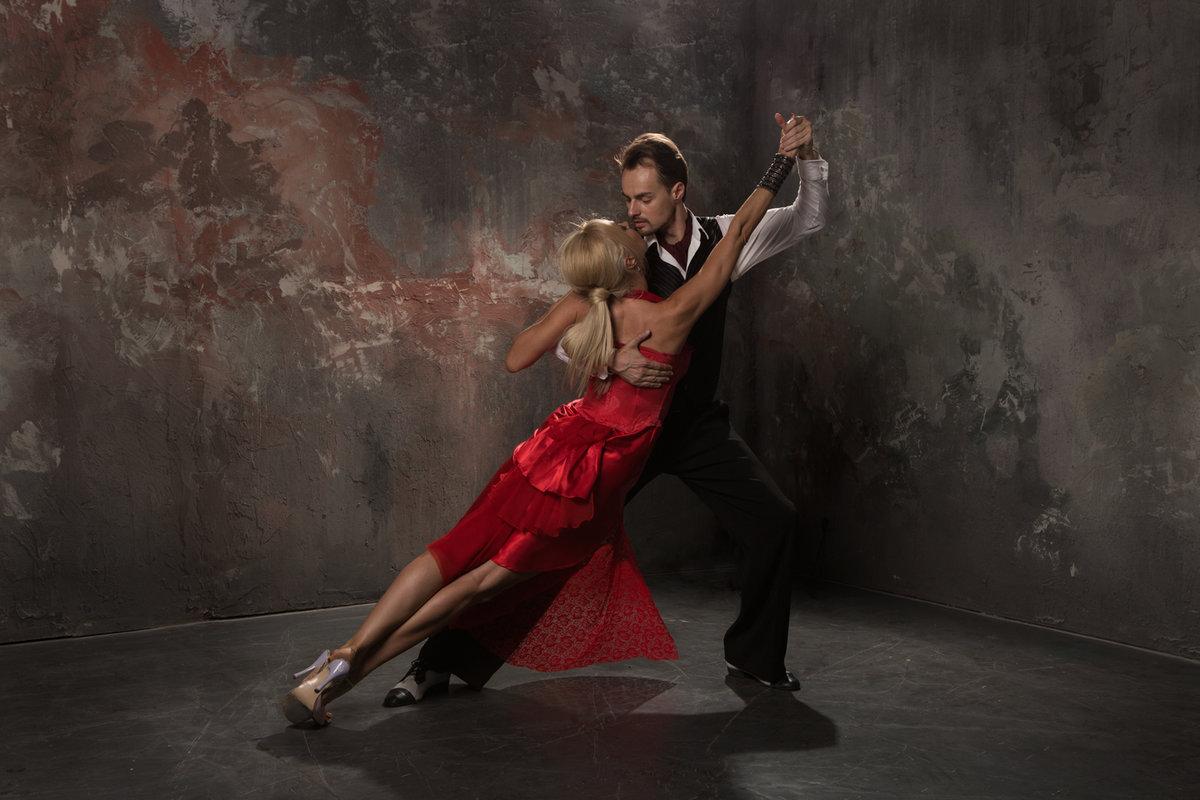 красиво фотосессия в стиле танго валерия решила показать
