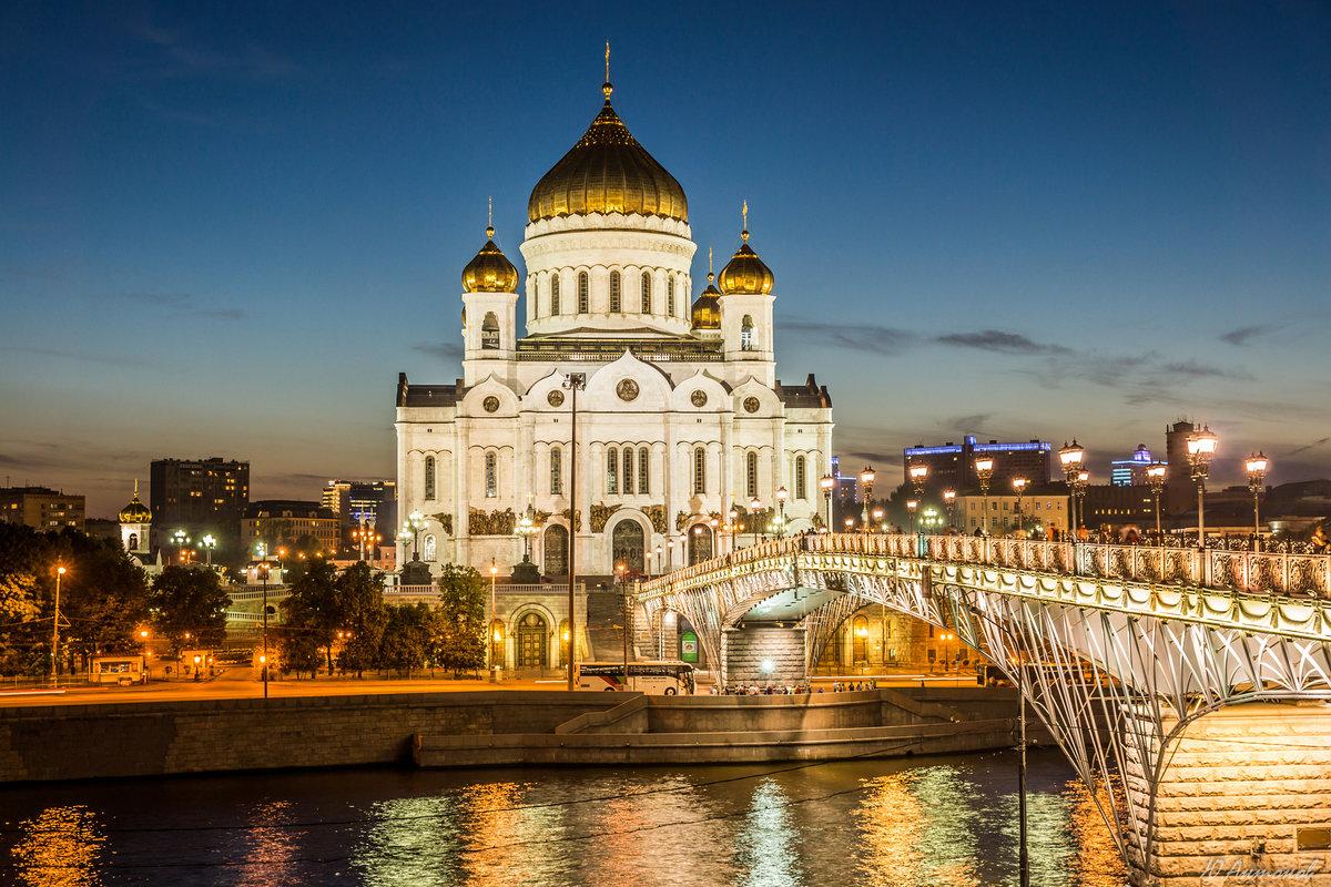 Храм христа спасителя красивые картинки