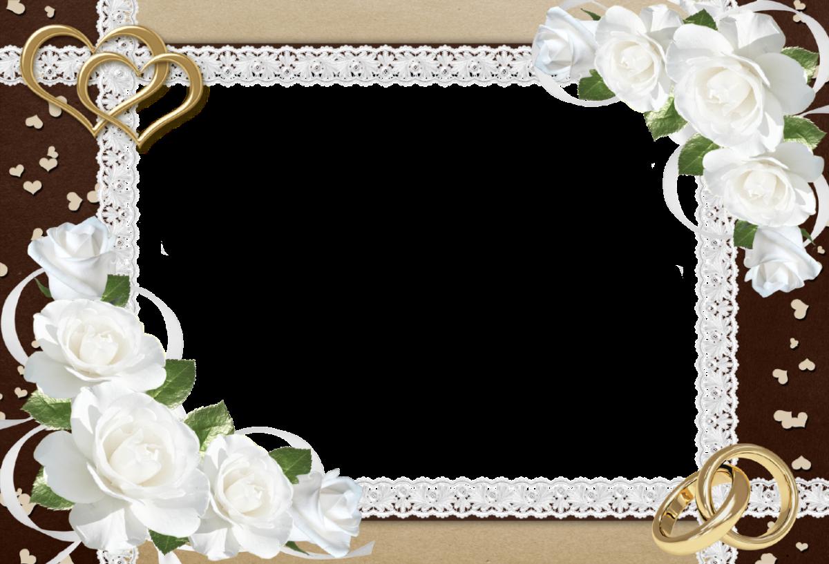 Свадебные открытки в фотошопе