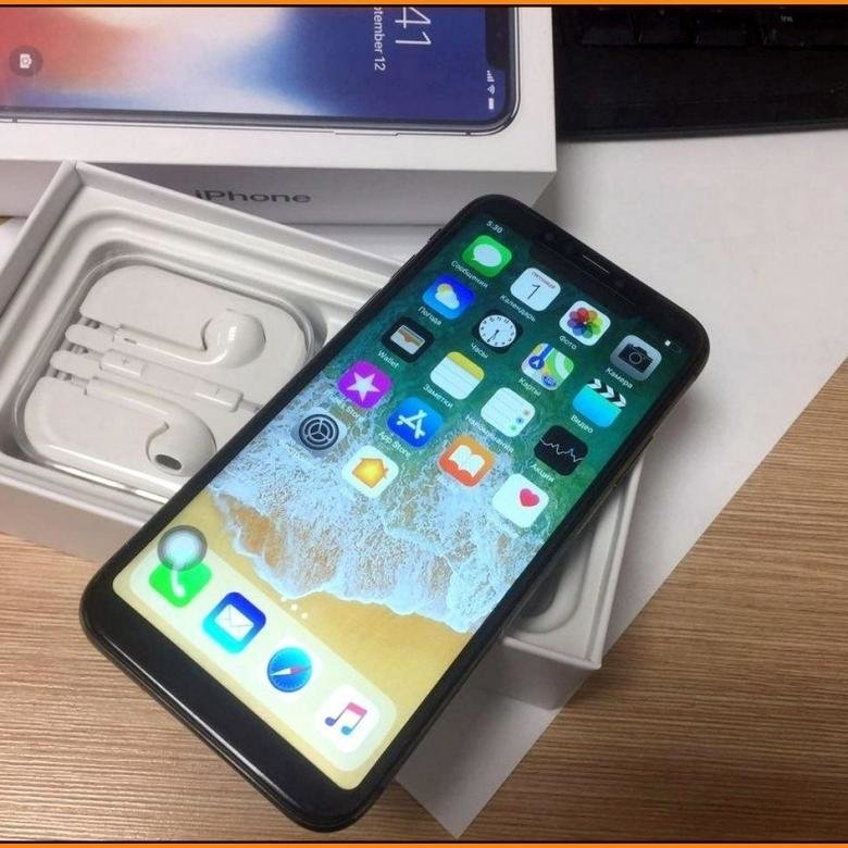 Копия iPhone X в Сураже