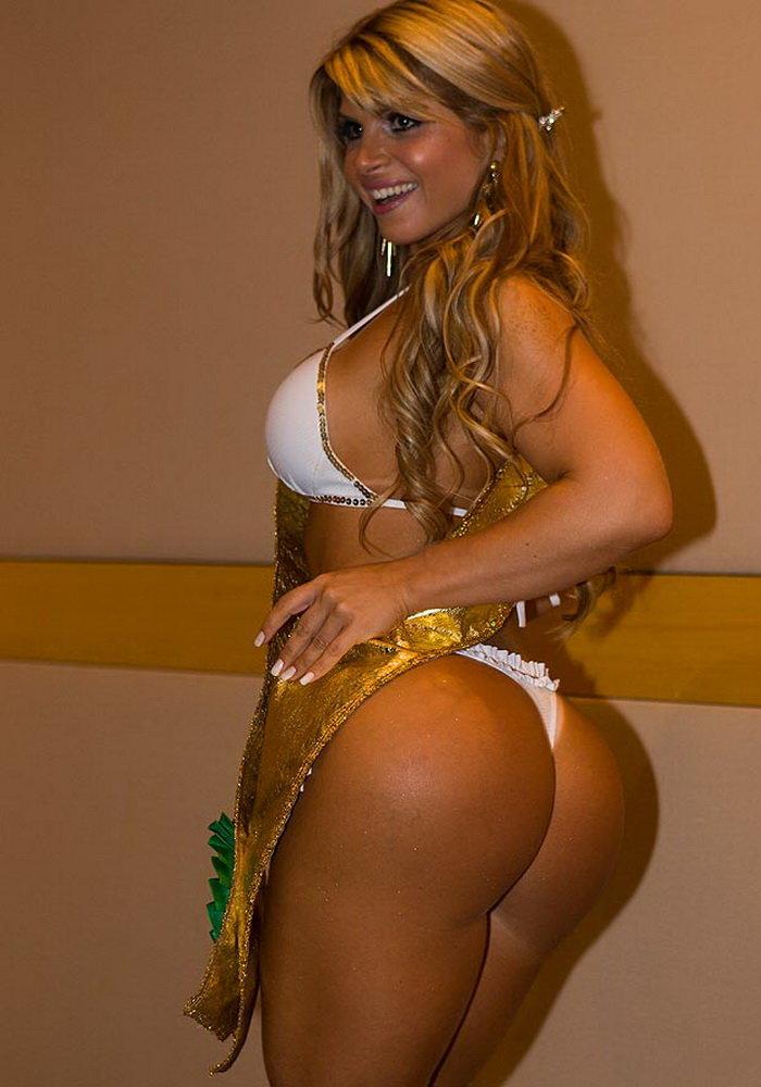 Бразилианки С Большими Формами Фото