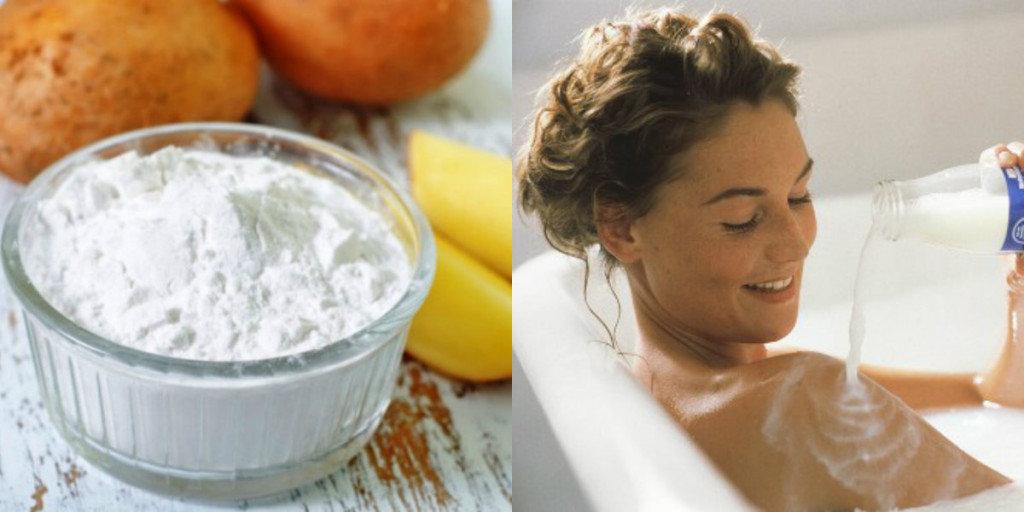 Как правильно делать содовую ванну для похудения