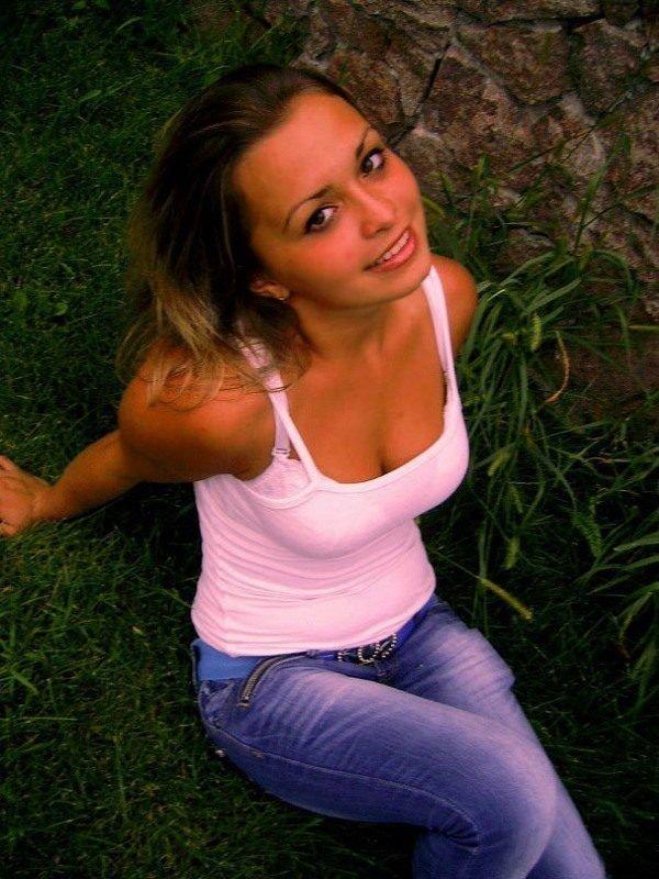Простые девушки личные фото с соцсетей — img 3