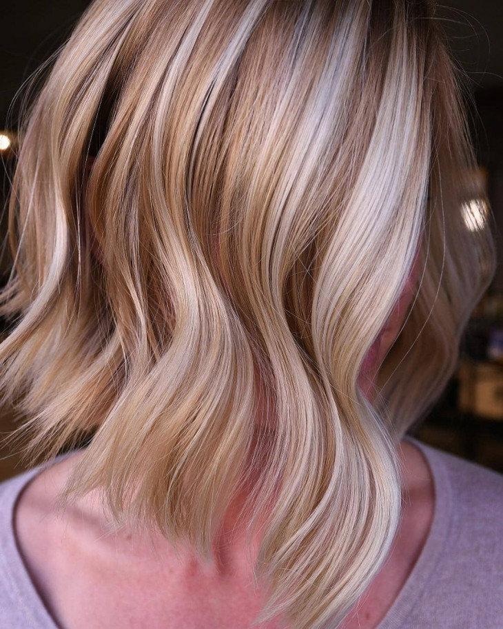 мурано это картинки покраски волос в светлые цвета универсальный