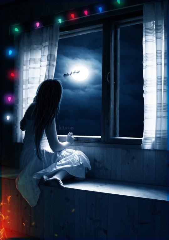 него нельзя грустные ночные картинки растения стелются
