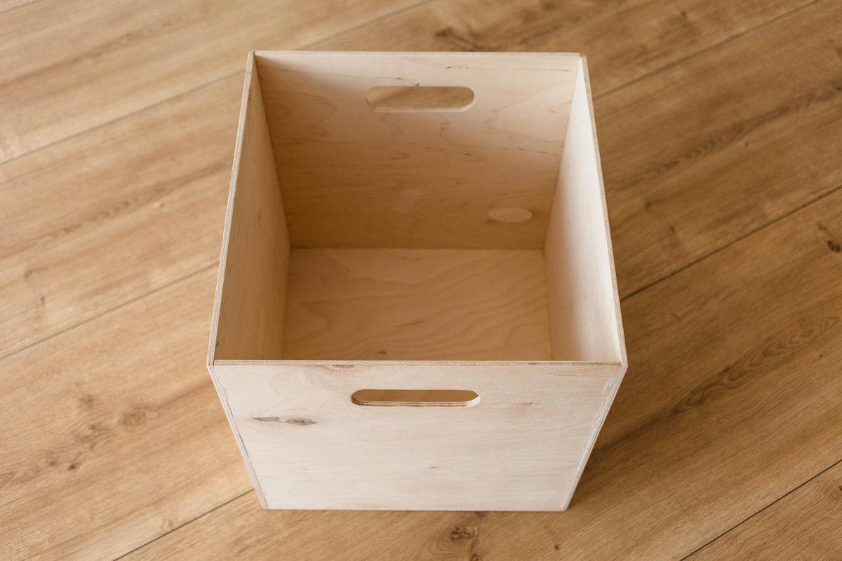 фанерный ящик картинка всех