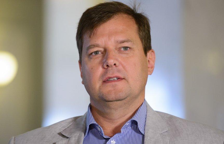 Депутат Верховной Рады с удовольствием отдохнул в Крыму