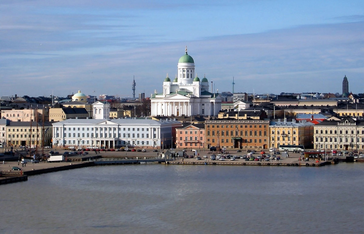 Красивые картинки хельсинки, дайвингисту нарисованные картинки