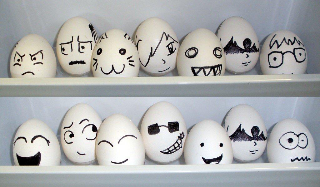 Рамки для, прикольные картинки на тему яйца