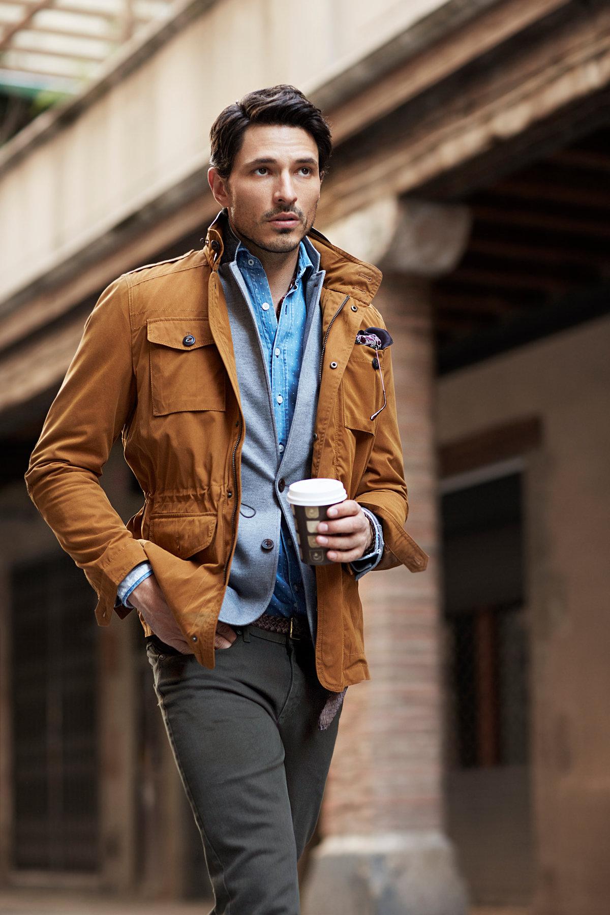 можно сделать как одеваться стильно и недорого мужчине фото как только станете