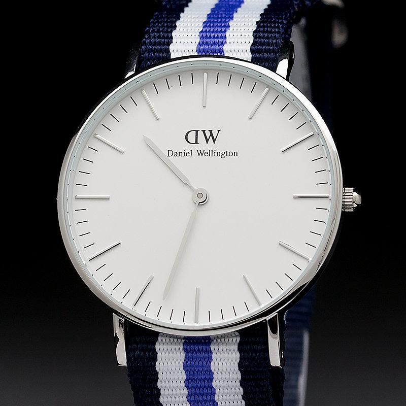 Большой выбор сменных ремешков позволяет изменять внешний вид часов и смело экспериментировать с образом.