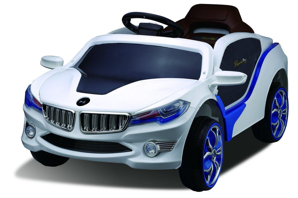 Картинка электромобиль с ребенком