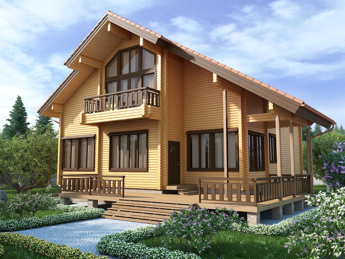 средняя цена постройки дома