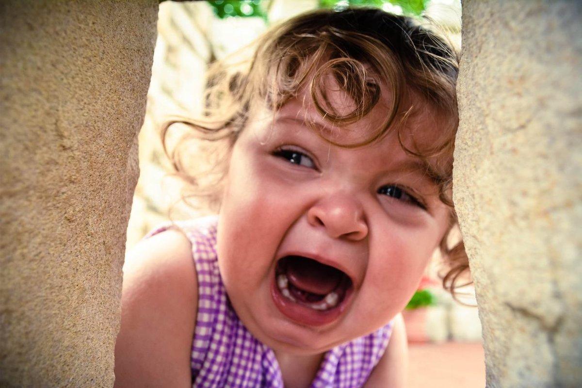 Девочка рыдает смешные картинки