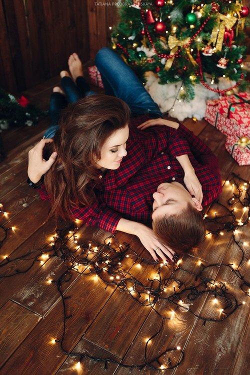 идеи для новогодней фотосессии в домашних условиях тебе