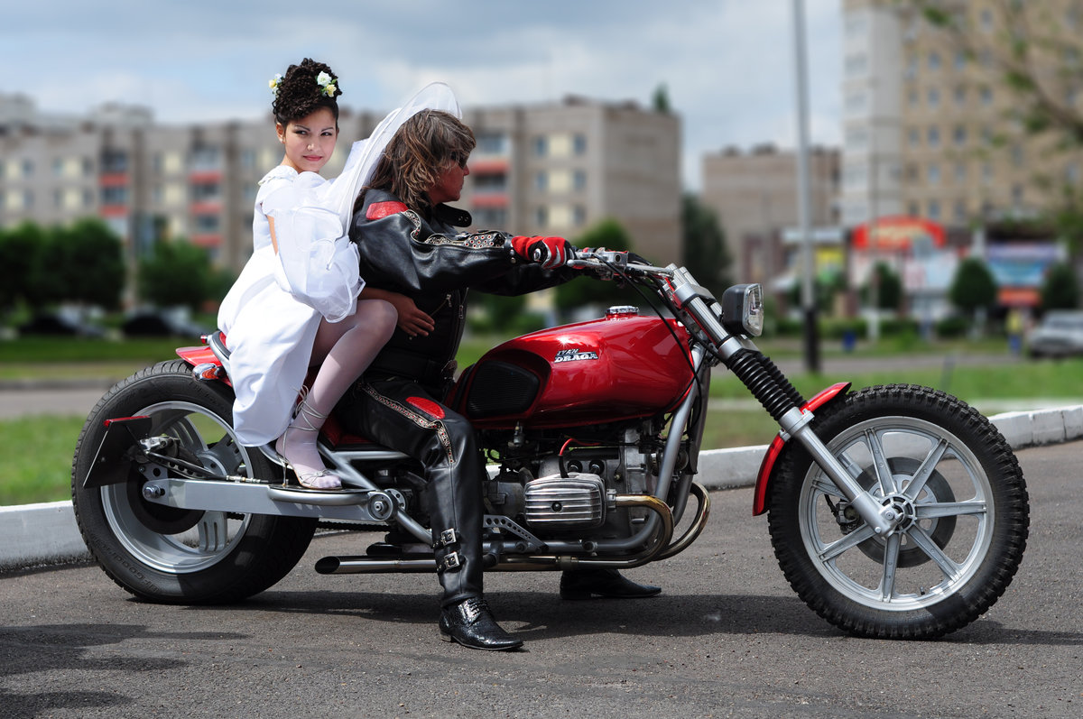 По байке знакомства для на путешествия украине
