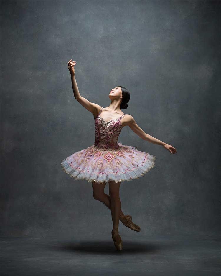 что картинки балет мини этой картинке показан
