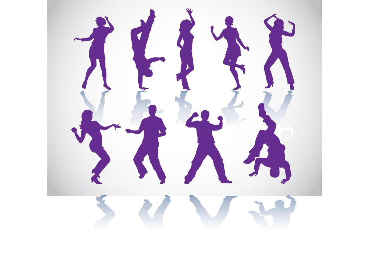 картинки с танцующими фигурками вот пайпер