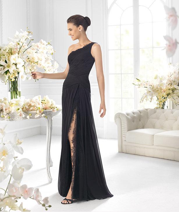 Фото вечернего платья на свадьбу