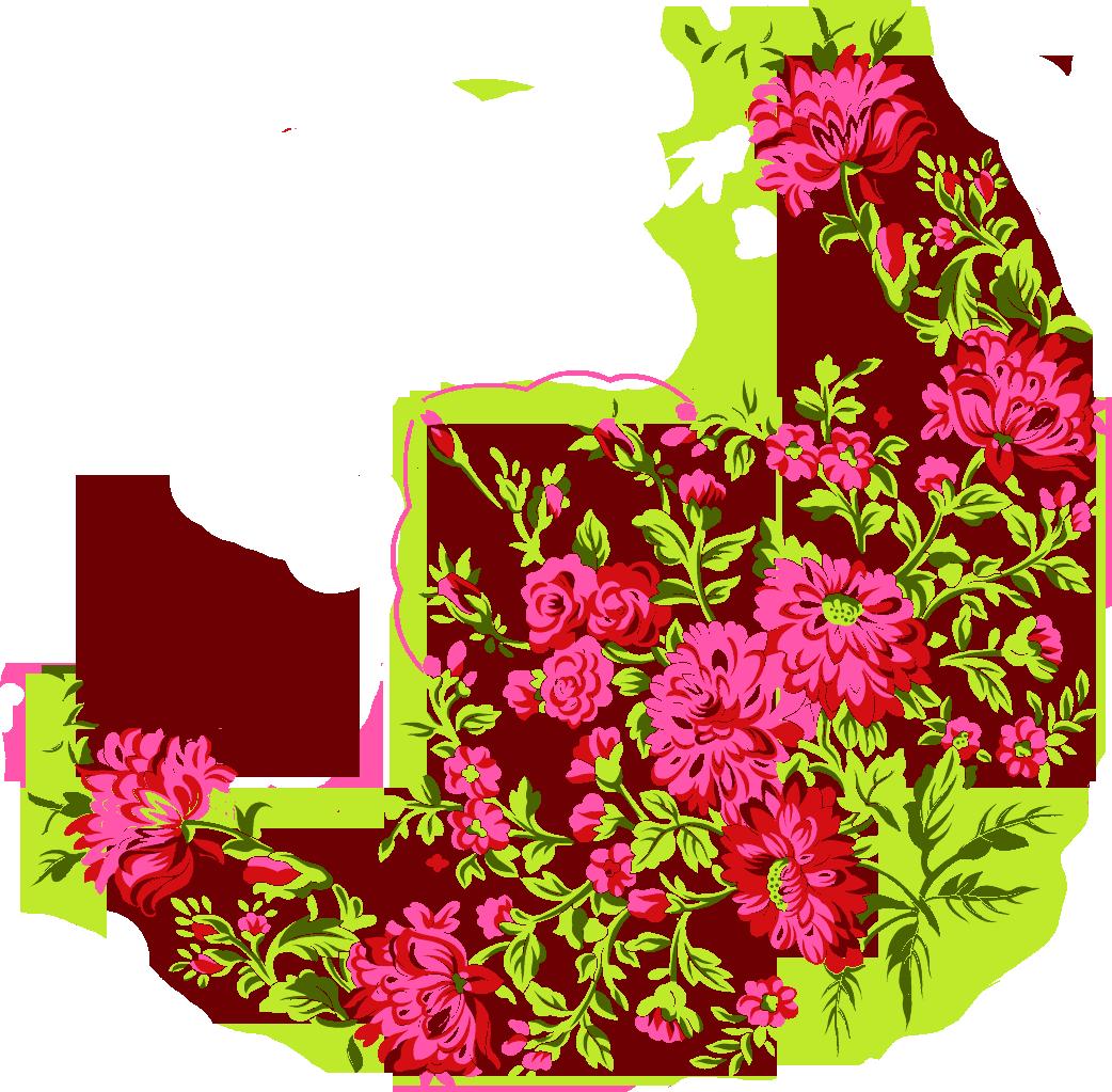 Красивые картинки с цветами клипарт