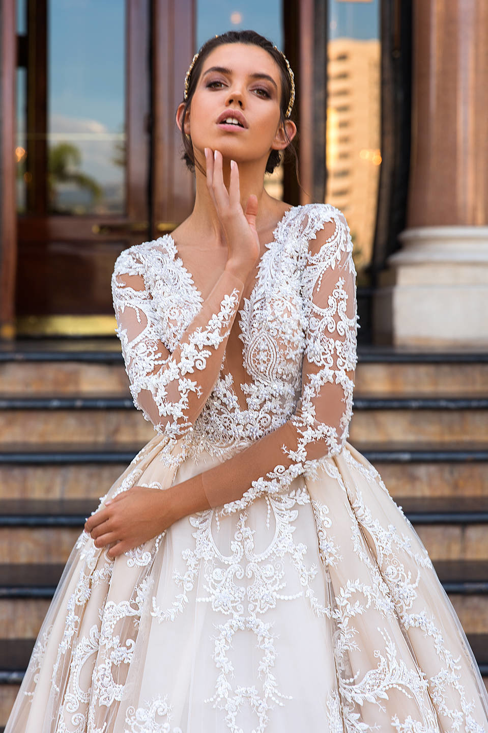 Платья для невесты картинки