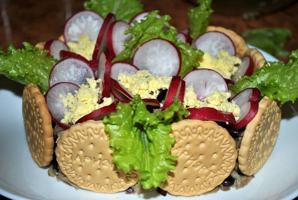 слово, салат фиалка пошаговый рецепт с фото днем погода