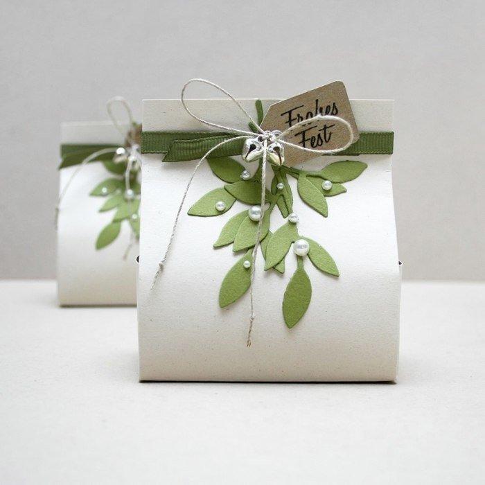 Жена теща, упаковки подарков открытки