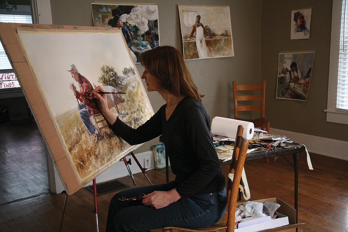 плещутся близко-близко, картинки художники рисуют могут селиться