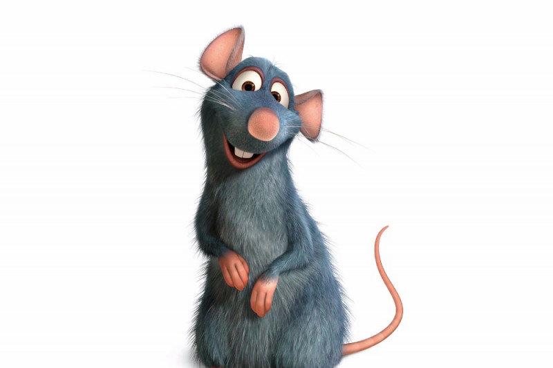 Картинки прикольных мышек из мультиков