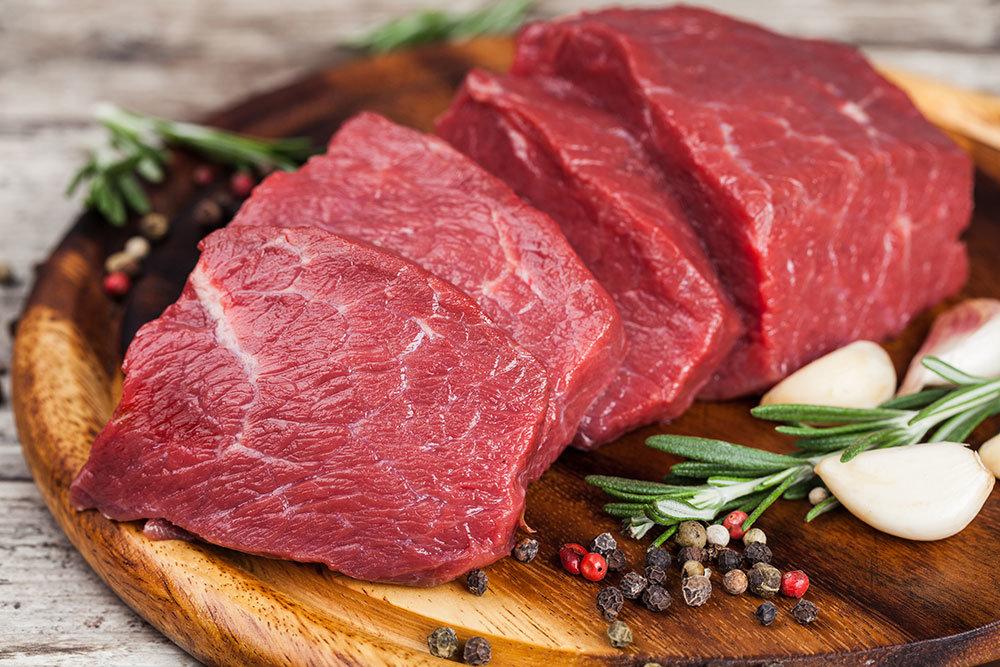Открытки, картинки с мясом для рекламы
