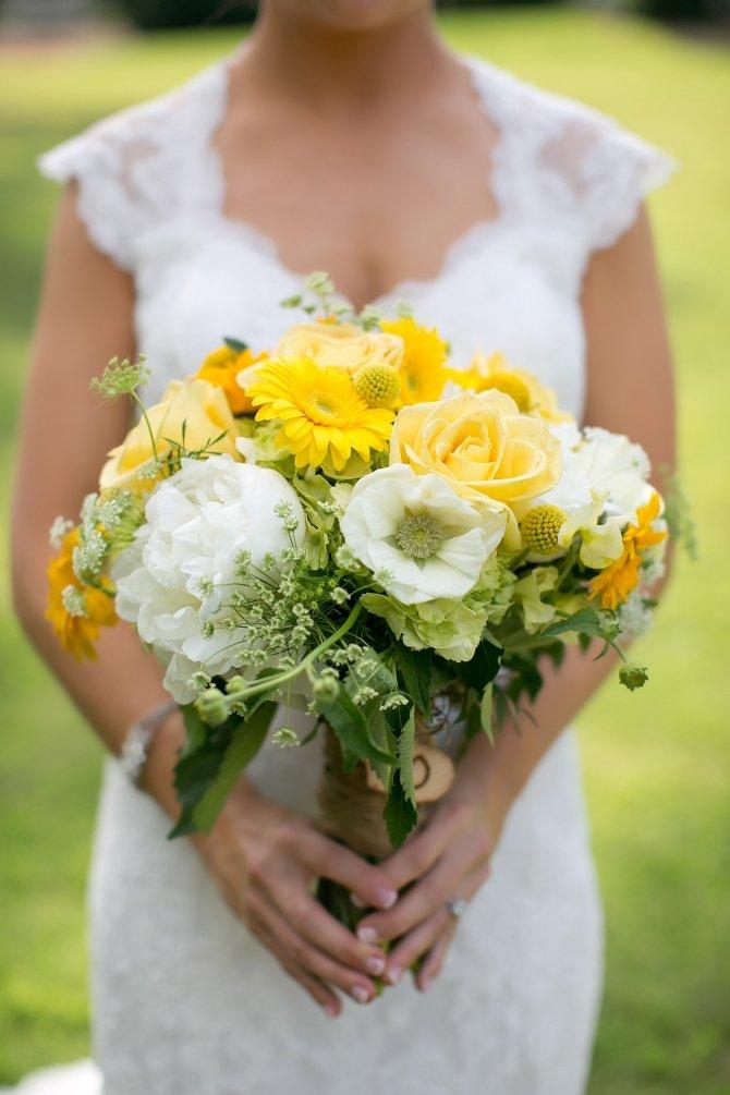 Букет невесты с осокойся, цветов мурманске крокус