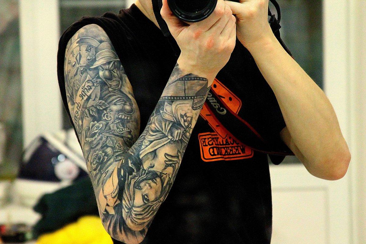 Четкие картинки татуировки