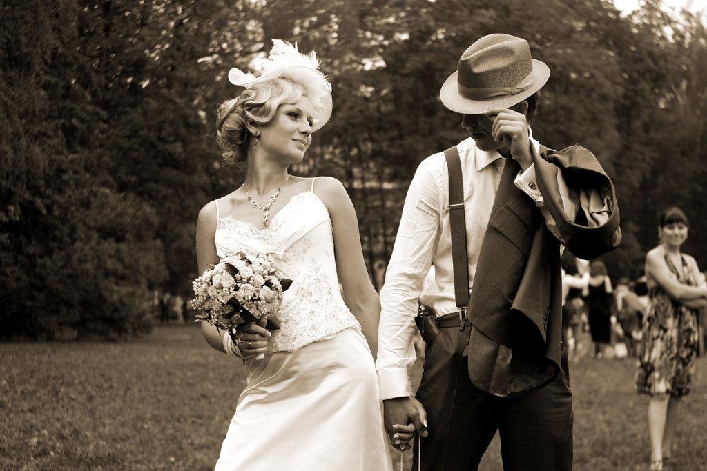 Фото шальные невесты можно закрепить