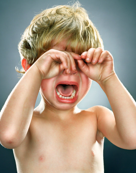 Прикольные картинки мальчик плачет