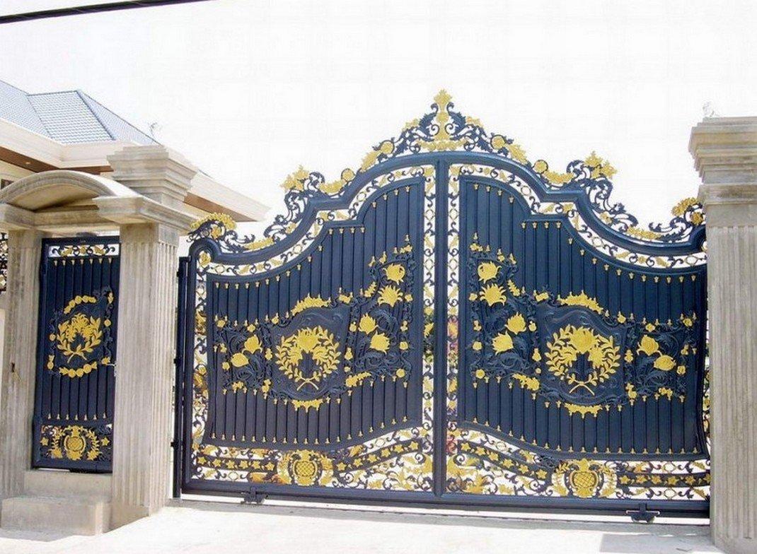 gate called beautiful playing - 1000×750