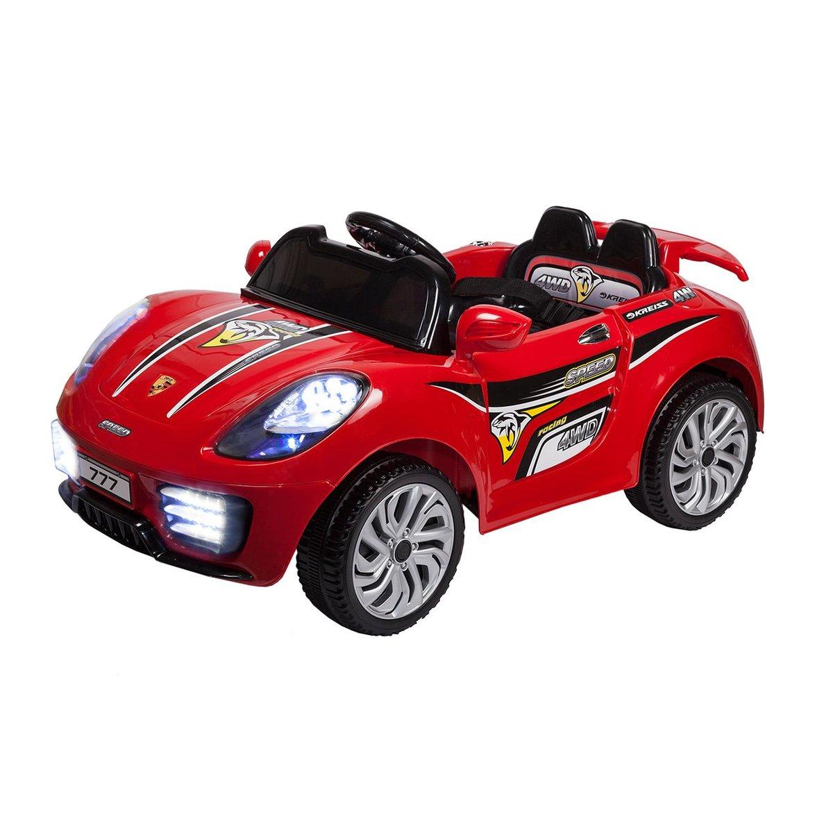 Детский мир автомобиль детский