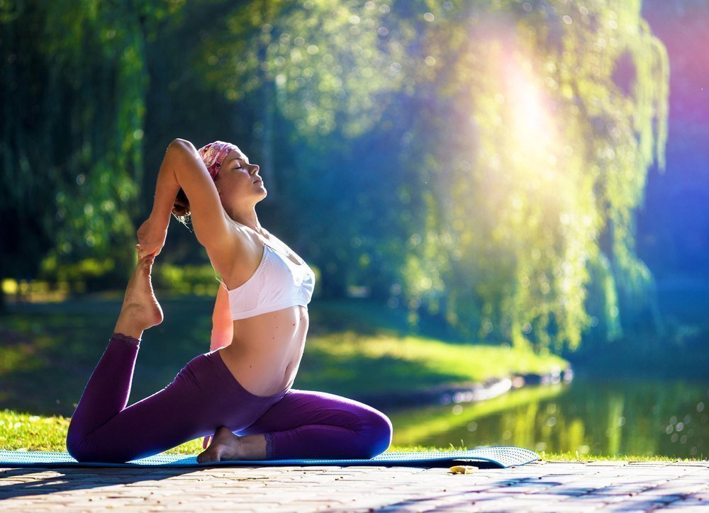 медитация для похудения эффективная