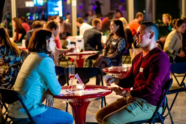 Fastlife speed dating london