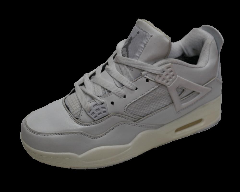 9f7922877677 Кроссовки Nike Air Retro 4 зимние. Купить кроссовки 4 Черные   Заказать  Перейти на официальный