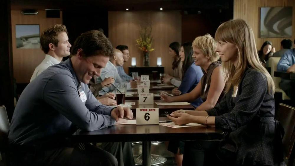Speed dating for those with advanced degrees in los angeles in october 2019