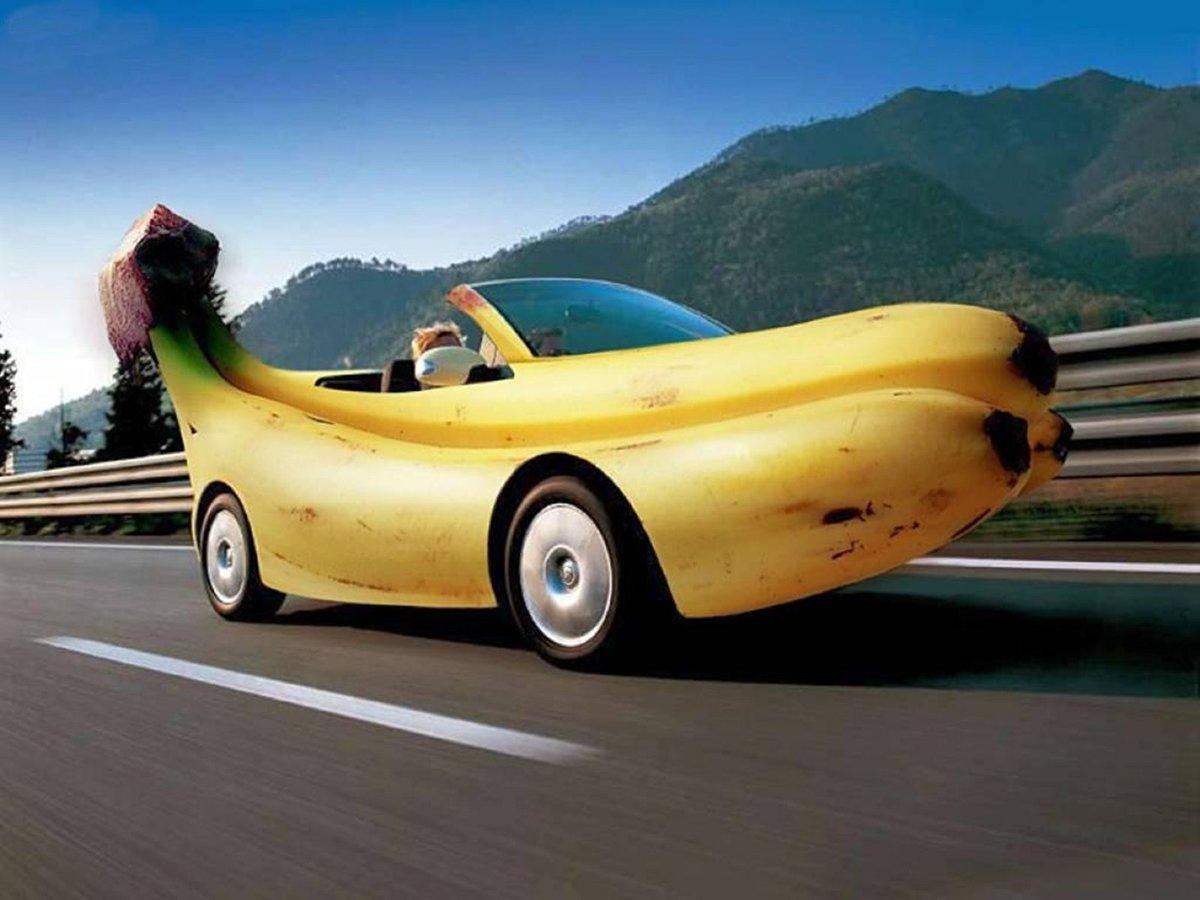 Картинка автомобиль прикольный