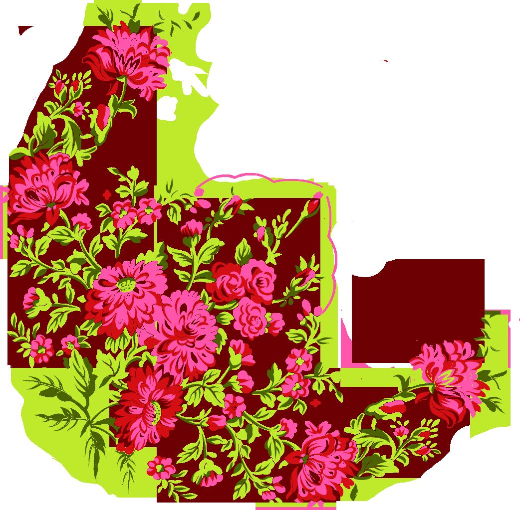 Цветы для фона картинки пмг, сделать