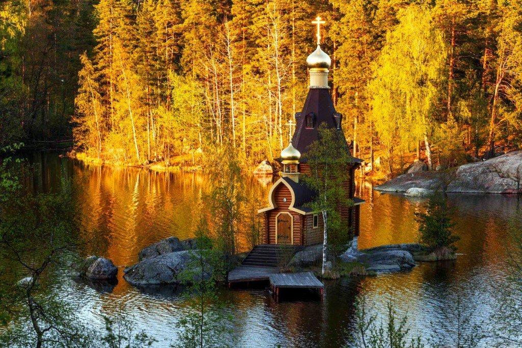 картинки монастырь у воды ременные накладки