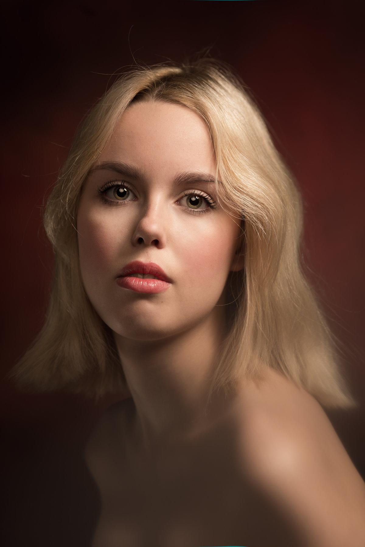заведения красивые портретные фото во владивостоке девушка