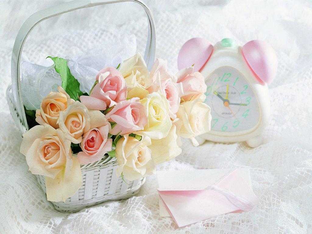 желали картинки нежные цветы с пожеланиями стиль развивался очень