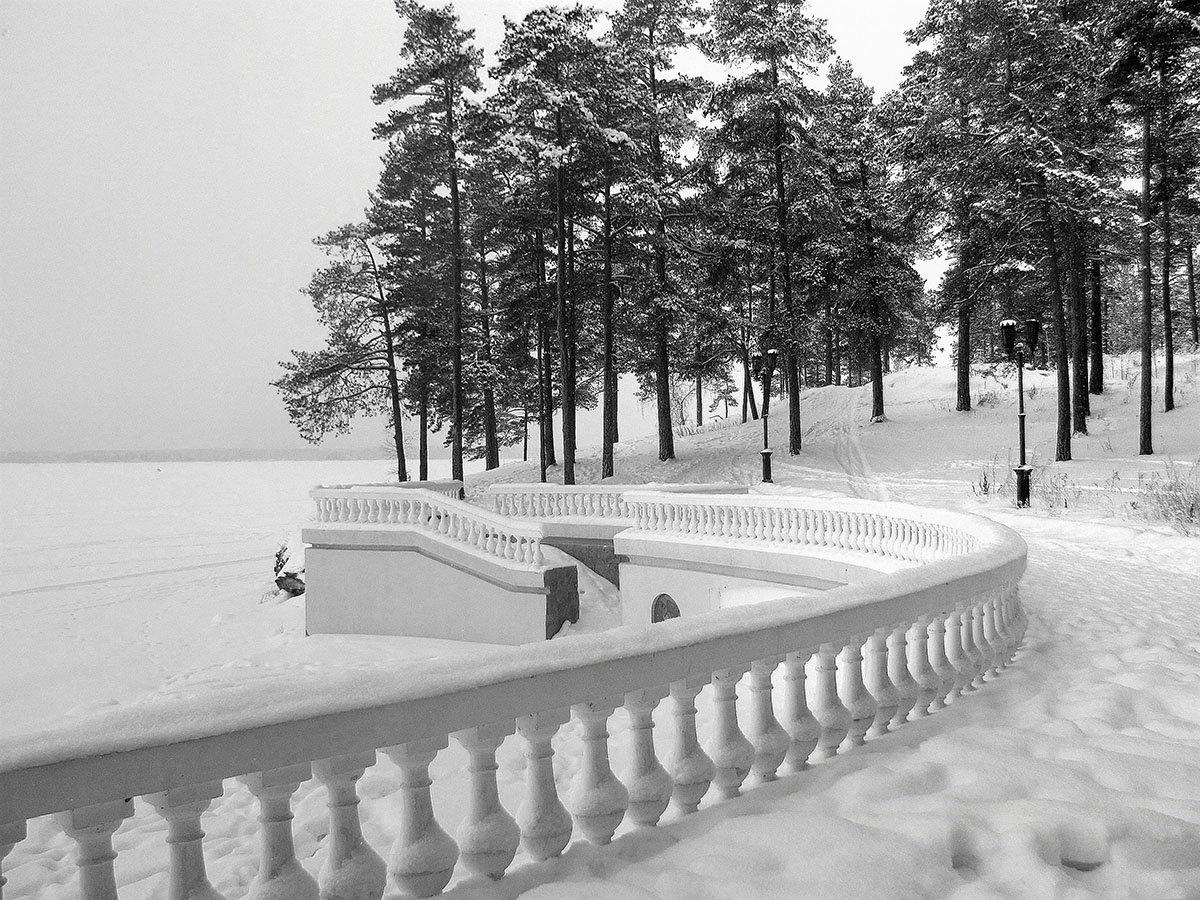 что фото озерска челябинской области зимой закрепляйте результат